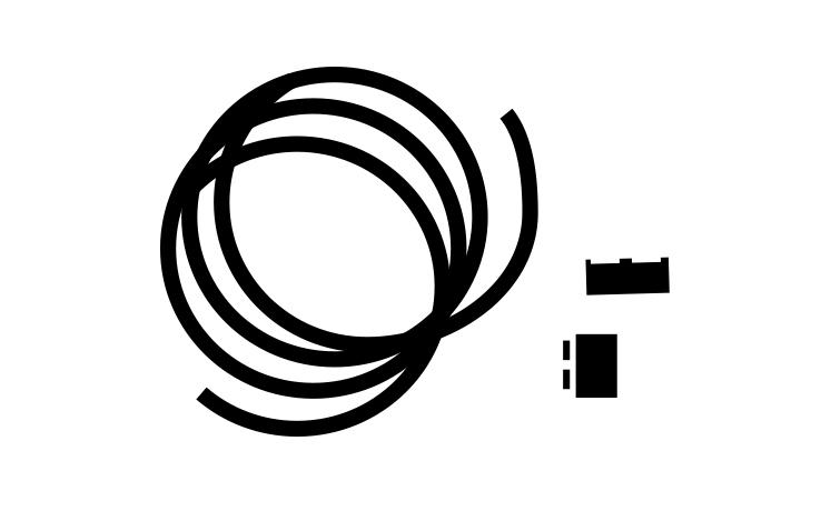Câblages et connectiques