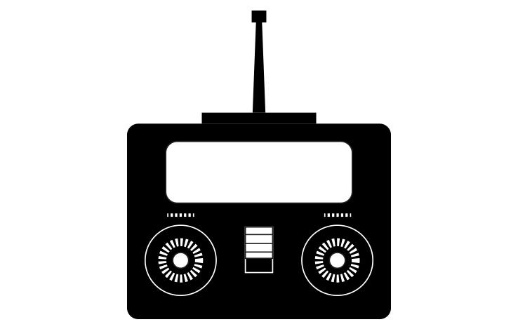 Radiocommandes servos et RX