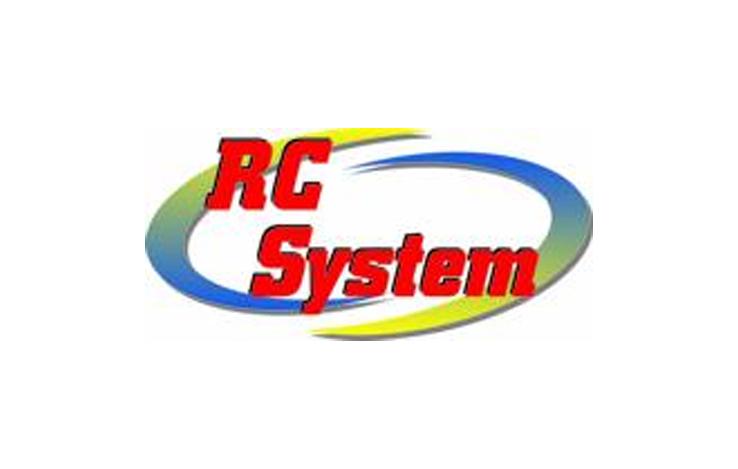Pièces RC System