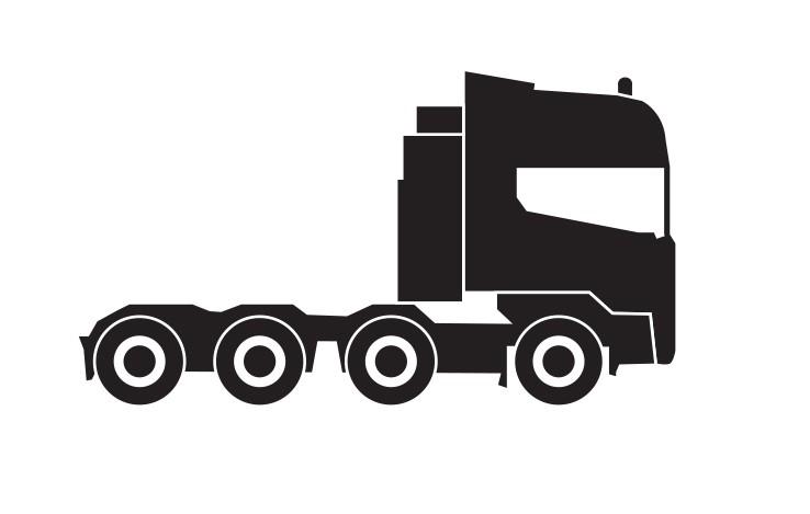Kits camions RC Tamiya