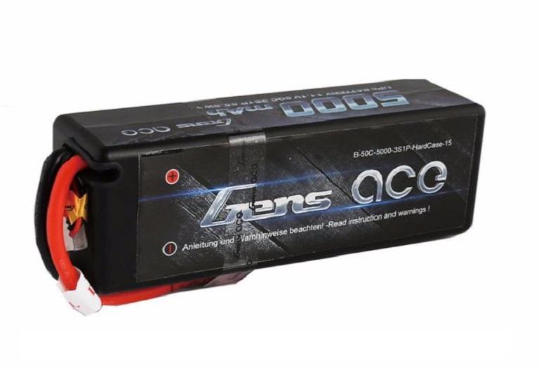 Batteries LI-PO