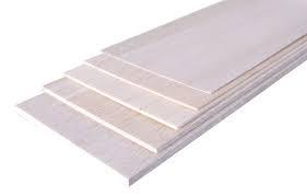 Planches Balsa