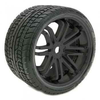 Roues compatible Traxxas