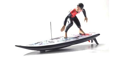 Surfeur RC