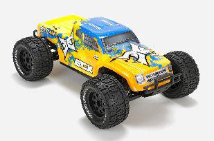 Pièces Ruckus 1/10 4WD