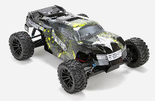 Pièces Circuit 1/10 4WD