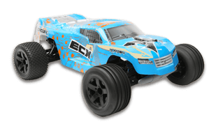 Pièces Circuit 1/10 2WD