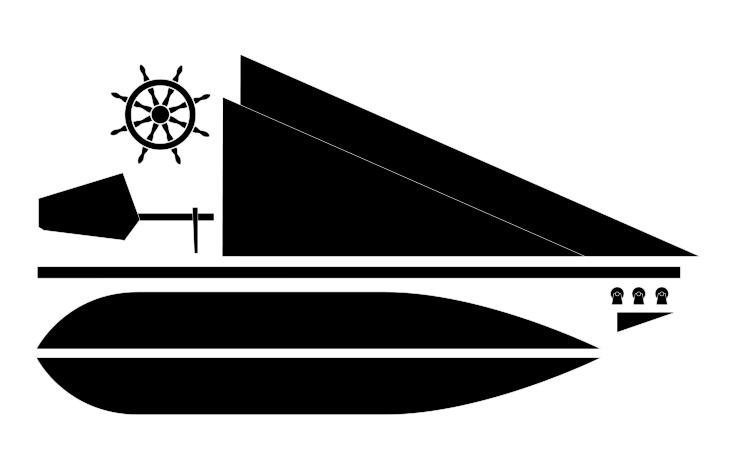 Maquettes bateaux RC en kit