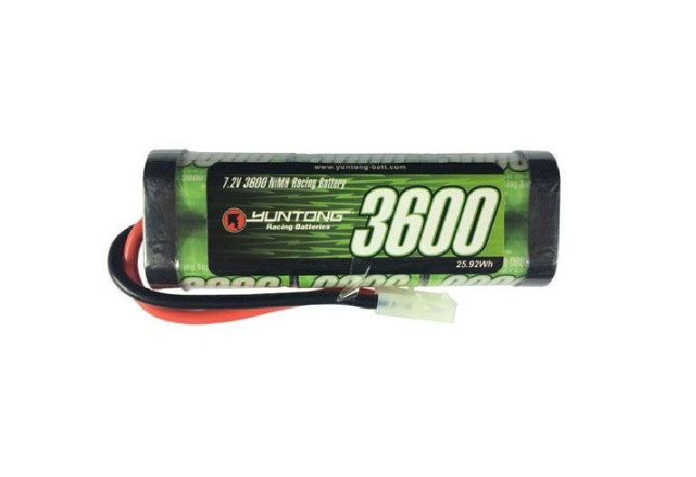 Batteries NI-MH