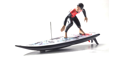 Surfeur RC