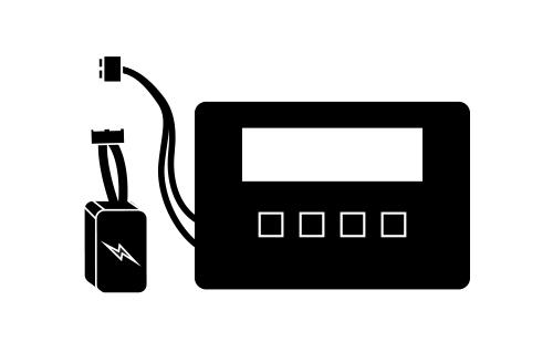 Batteries et Chargeurs Traxxas