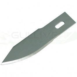 Lame n°25 pour couteaux  N°2-5-6 (5 pcs)