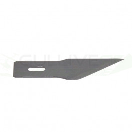 Lame n°24 pour couteaux  N°2 (5 pcs)