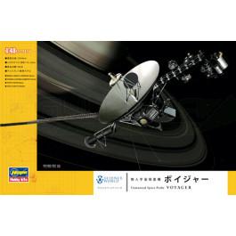 Maquette de satellite VOYAGER 1/48