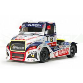 Camion RC Buggyra Racing Fat Fox TT01E