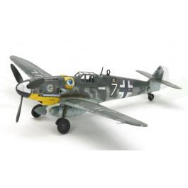 Maquette de Messerschmitt Bf109G-6 1/72