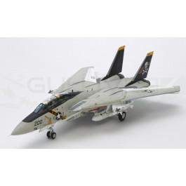 Maquette d'avion F-14A Tomcat 1/48