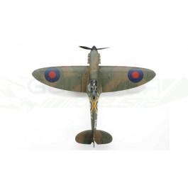 Maquette Tamiya de Spitfire Mk.I 1/48