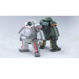 Maquette de robots MechatroCHUNK No.01