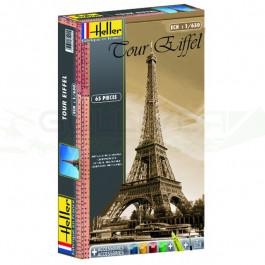 Maquette de Tour Eiffel coffret 1/650