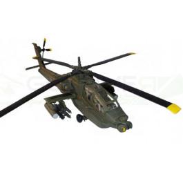 Maquette d'hélicoptère Apache 1/32 Testors