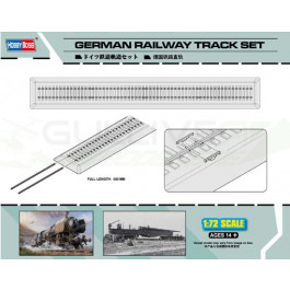 Maquette de rail allemand locomotive Br52 1/72