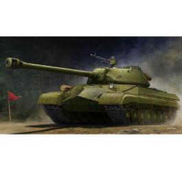 Maquette de char Soviet JS-5 Heavy Tank 1/35