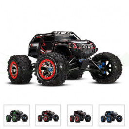 Summit - 4x4 - 1/10 brushed - sans ACCUS/CHARGEUR Traxxas