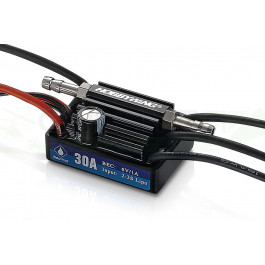 Hobbywing seaking 30a v3 speed control
