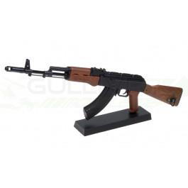 Miniature statique AK47