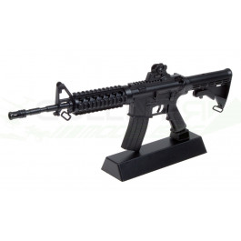 Miniature statique M4 Ghost