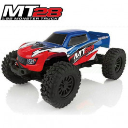 Mini Monster Truck MT28 1/28