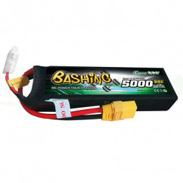 Batterie LI-PO 50C 5500MAH 11.1V HC FT BASHING