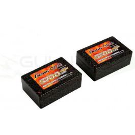Batterie LI-PO Gens Ace 7.4v 50c 2s 5700mah