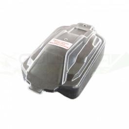 Carrosserie transparente pour GT24B