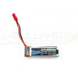 Batterie LiPo 1S 3.7V 500mah GT24B