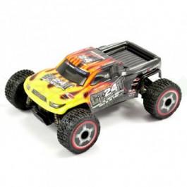 Micro 4x4 Monster Truck électrique GT24T 1/24ème RTR Brushless