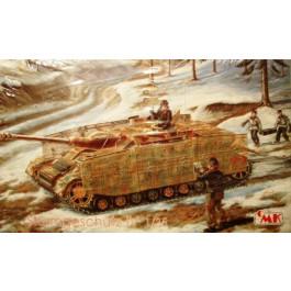 Sturmgeschütz IV 1/35