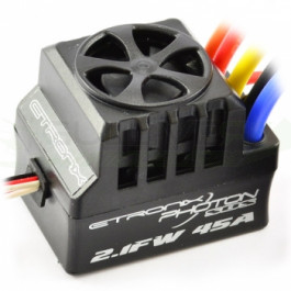 ESC brushless étanche 2.1FW 80AMP Photon Etronix