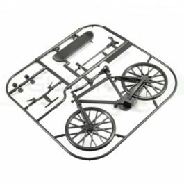 Accessoires activités exterieures factices pour Crawler 1/10