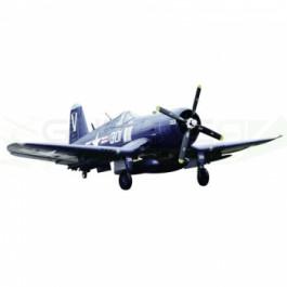 Avion RC F4U Corsair Warbird ARTF 1700mm