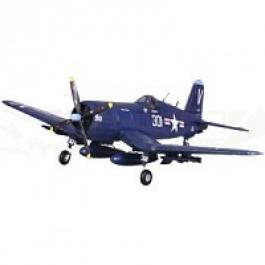 Avion RC F4U Corsair V3 PNP 1400mm