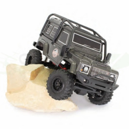 FTX Outback Mini 3.0 Ranger 1/24 RTR Gris