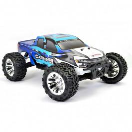 Ftx carnage 2.0 bleu brushed truck 4wd RTR