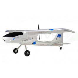 Planeur Volantex ranger 1.4M brushless RTF