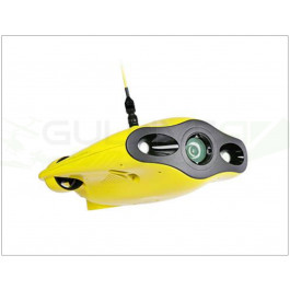 Drone sous marin Gladius Mini