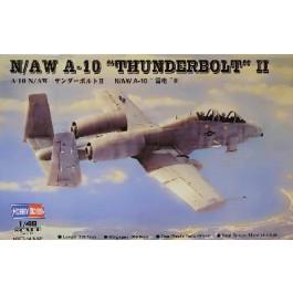 """Maquette de N/AW A-10A """"THUNDERBOLT II"""" (1/48)"""