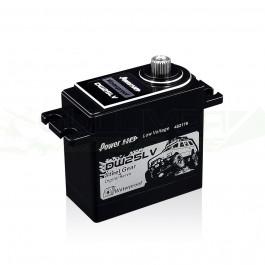 Servo HD DW-25LV tout alu MG coreless waterproof (25.0KG/0.11SEC)