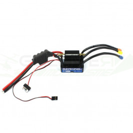 Hobbywing seaking 180a v3 speed control