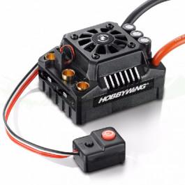 Controleur EZRUN 150A MAX8-V3-Traxxas